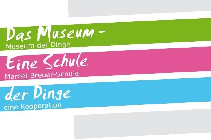 Das Museum - eine Schule der Dinge I