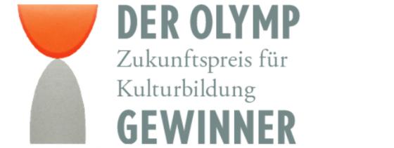 Logo Gewinner DER OLYMP
